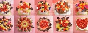 お花とケーキを届けてもらうなら吹田市にある「ケーキハウスハピネス」